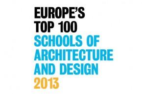 Архитектонски факултет у Београду међу 100 најбољих школа архитектуре и дизајна у Европи