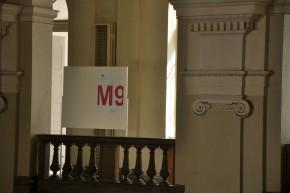 Курс М9.2. – Мастер пројекат 2013/14: Завршна изложба студентских радова