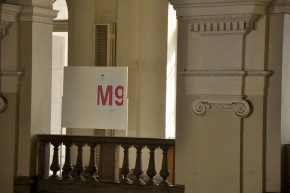 Exhibition: Selected Master Projects: Course M9.2 2012/13