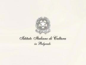 NAUČITE ITALIJANSKI! – jesenji semestar 2013/2014. godine