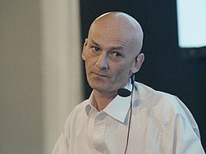 AUR Lecture: Design and Technologies – Johan Bettum