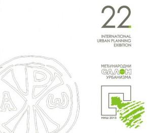 22. Међународни салон урбанизма у Нишу