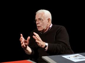 Poziv na otvoreno predavanje Pitera Ajzemana (Peter Eisenman)