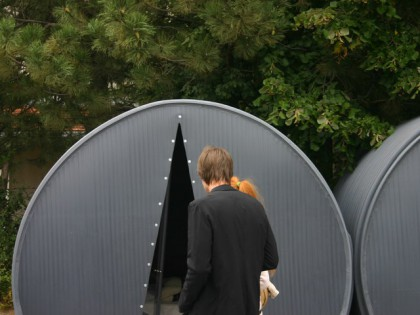Kurs 17.1. – Projekat mobilnih umetničkih rezidencija