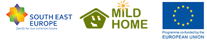 Mild Home Project sponsors