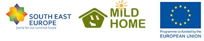 Mild Home Project sponsors