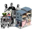 Курс М7.1. – Tool House: Рециклирани ентеријер за кућу са локалом