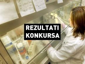 Rezultat studentskog konkursa: enterijer biblioteke Instituta za molekularnu genetiku i genetičko inženjerstvo