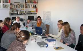 Kurs MASU M2.6 Kolaborativne tehnike i alati – radionica: Gamelogic/Citylogic Novi Beograd
