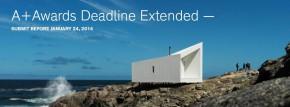 Godišnje Architizer A+ nagrade: poslednji poziv za učešće na konkursu (DOPUNJENO)