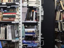 Библиотека старих и ретких књига проглашена за културно добро од великог значаја