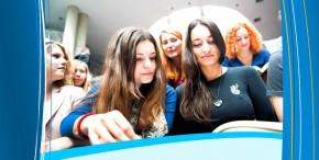 """Конкурс за стипендије у оквиру """"SIGMA"""" пројекта Erasmus Mundus Action 2 програма"""