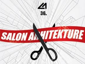 Nagrade 36. Salona arhitekture 2014.