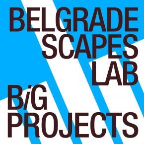 Серија догађаја: BELGRADE.SCAPES:LAB: 04. – 08.04.2014.