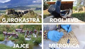Регионални рестаураторски кампови CHwB за 2014.