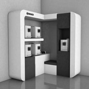 Резултати студентског конкурса: Bosch Coffee Corner