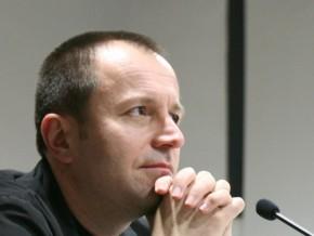 Предавање Бранка Коларевића: ДИЗАЈН ДЕМОКРАТИЈА