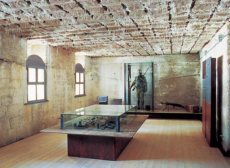 WW1_Museum_Forte_Belvedere