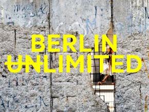 Серија догађаја: BERLIN UNLIMITED