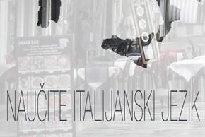 НАУЧИТЕ ИТАЛИЈАНСКИ! – пролећни семестар 2013/2014. године