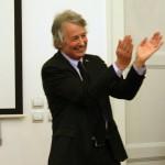 Izložba RIBA President's Medals Students Awards: prof. dr Dejvid Gloster