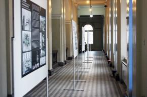 Отворена изложба RIBA President's Medals Students Awards 2013