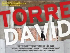Projekcija filma: TORRE DAVID