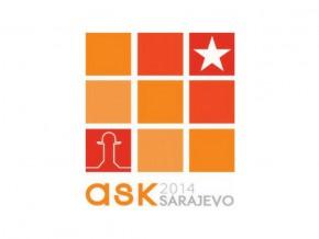 Конкурс за студенте-представнике Архитектонског факултета у Београду на АСК 2014