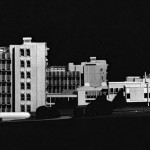 Arhitekte Miljević: Farmaceutski fakultet u Beogradu (1971–1989)