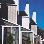 Arhitekte Miljević: Kuća Sainte-Adèle, Kvebek, Kanada (1984)