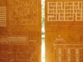 Отварање павиљона Србије на Венецијанском бијеналу архитектуре 2014.
