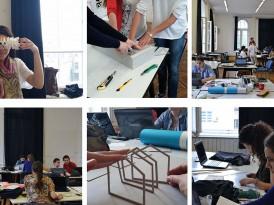 Završen je prvi konkursni rok za upis u prvu godinu OAS i IAS Arhitektura 2014/15