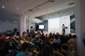 Workshop: Belgrade Scapes LAB