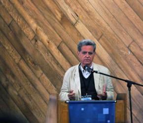 Гостујуће предавање: Prof. José Luis Gómez Ordoñez