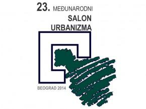 23. Међународни салон урбанизма у Београду 2014