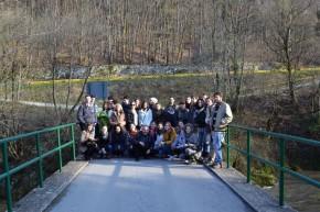Стручнa екскурзијa: пројекaт регионалног развоја простора Ресава – Млава