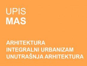 Одлука о трошковима подношења пријаве на конкурс МАС 2014/15