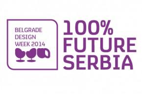 Belgrade Design Week 2014 Konkurs: 100% Future Serbia