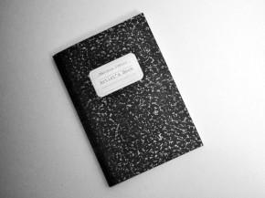 Izložba: Umetnikova knjiga / Artist's Book