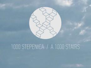 Izložba: 1000 STEPENICA / A 1000 STAIRS u Herceg Novom, CG