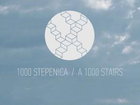 Изложба: 1000 СТЕПЕНИЦА / А 1000 STAIRS у Херцег Новом, ЦГ