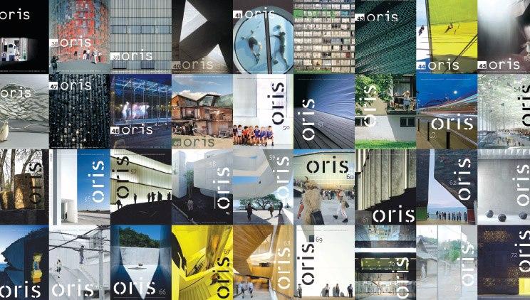 ORIS_Casopis_za_arhitekturu_i_kulturu