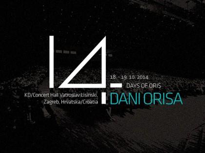 Dani Orisa u Zagrebu: 18.–19. oktobar 2014.