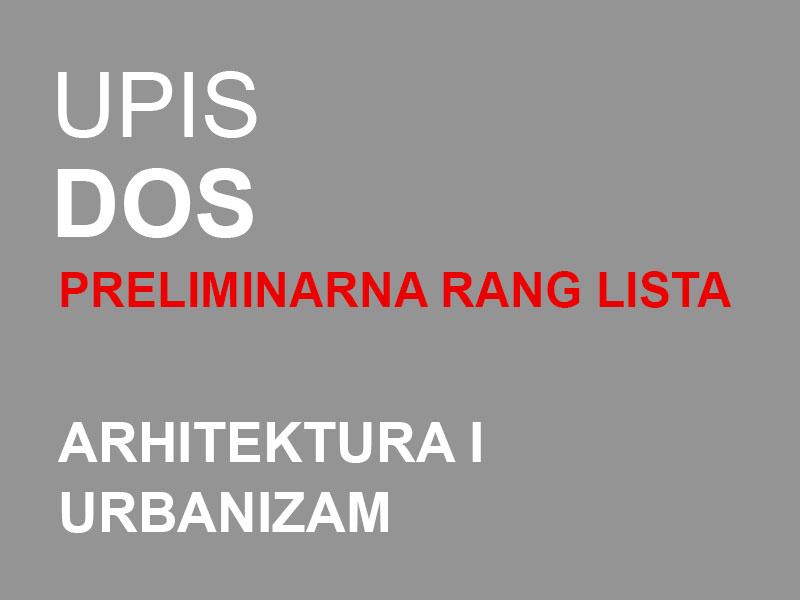 reklama-DOS_800x600_preliminarna-rang-lista