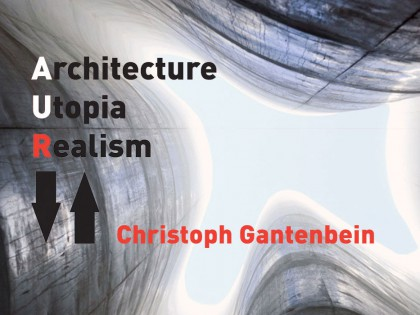 AUR 2014/15 Laureates and Candidates Lecture: Christoph Gantenbein