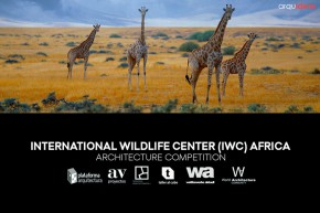 Konkurs International Wildlife Center u Južnoj Africi