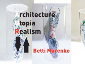 AUR 2014/15 Architecture and Art Lecture: Betti Marenko