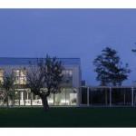 Објекат C и Објекат D, Културно – туристички комплекс Terra Panonica, Мокрин ©Реља Иванић