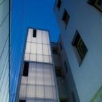 Poslovno-stambeni objekat ©Vladimir Popović