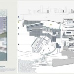Emily Priest, Bartlett School of Architecture, UCL - 'Rong Xhan Safehouse'